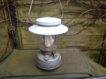 J C Higgins lantern